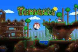 Terraria v1 3